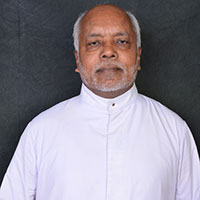 Rev. Fr. Elias Mark D' Souza